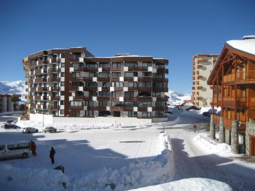 Schuss Appartements Val Thorens Immobilier Val Thorens