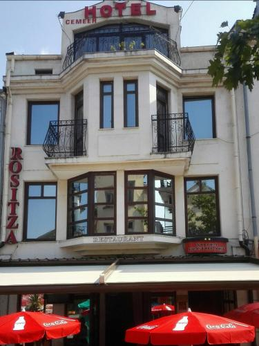. Hotel Rositsa