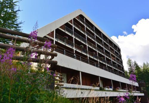Appartamenti La Maison de Vacances Breuil Cervinia