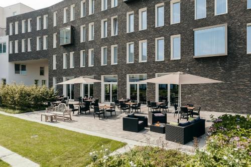 . Leopold Hotel Oudenaarde