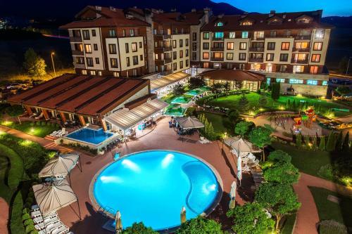 . Murite Park Hotel