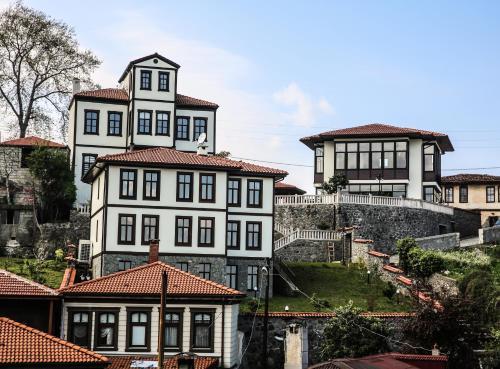 Trabzon Mehmet Efendi Mansion & Hotel fiyat