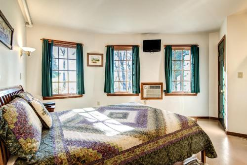 Breakfast on the Connecticut - Accommodation - Lyme