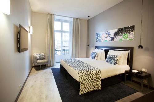 Foto - Internacional Design Hotel
