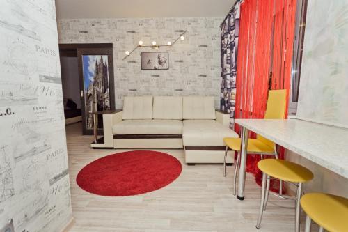 . Apartments at Gorkogo