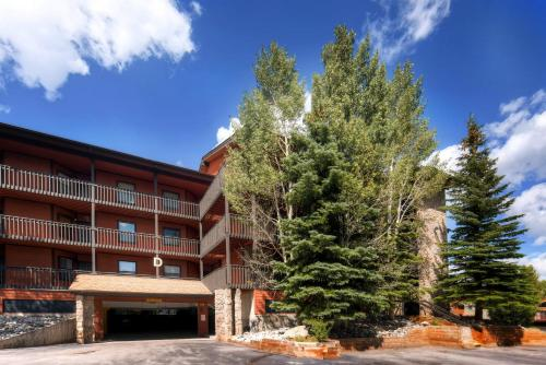 Two-Bedroom Condo D257 at Mountainside - Frisco, CO 80443