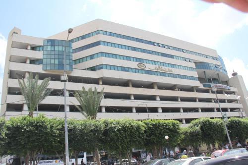 . Saleem Afandi Hotel