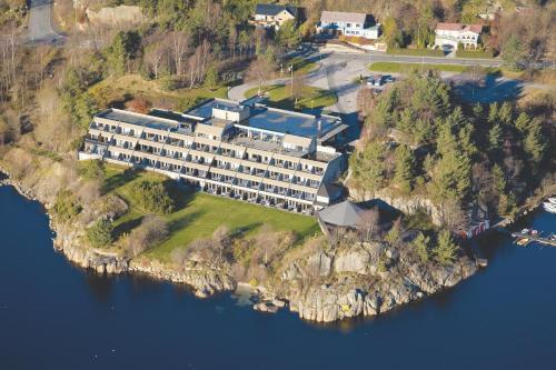 . Farsund Fjordhotel