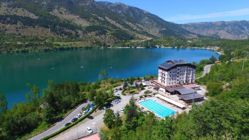 Park Hotel - Scanno