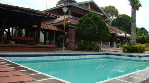 HotelFinca San Fernando