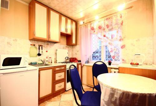 . Apartment On Dargomyzhskogo 20
