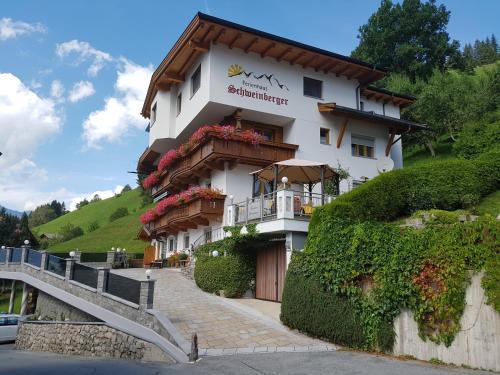Ferienhaus Schweinberger Zell am Ziller