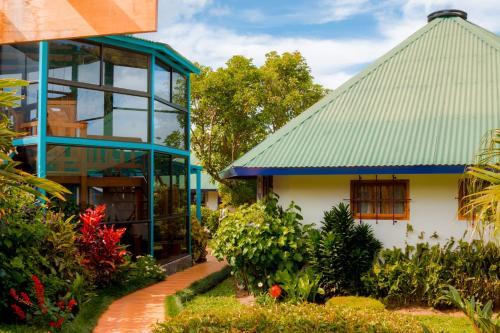 . Hotel Isla Verde