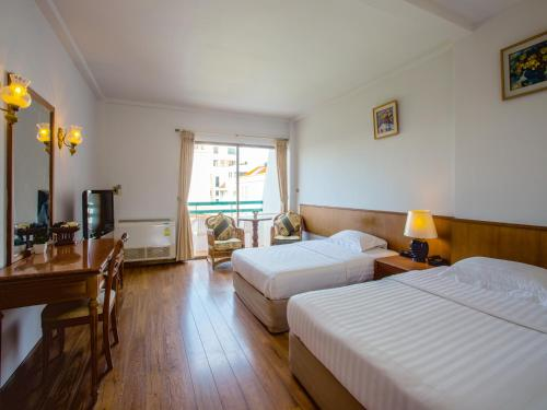 Sirin Hotel Hua Hin room photos