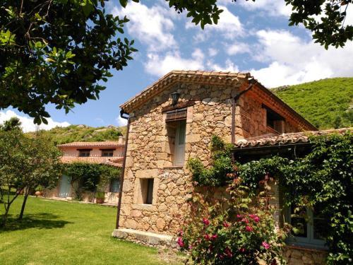 Two-Bedroom House El Vergel de Chilla 53