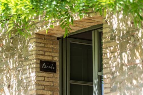 Habitación Doble con vistas al jardín - 1 o 2 camas Can Bassa 7
