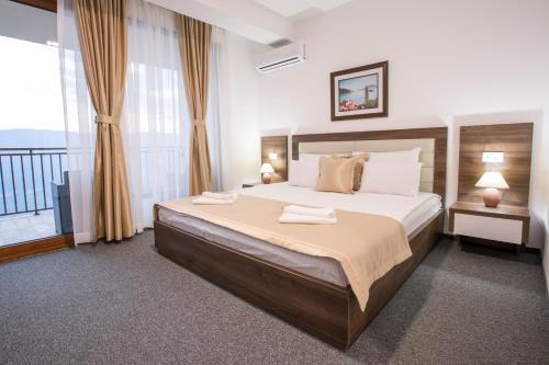 Hotel Sokoline,