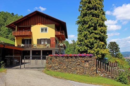 HotelFerienwohnung Wenzel