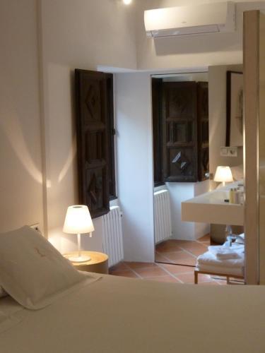 Habitación Doble Deluxe Hotel Cresol 3