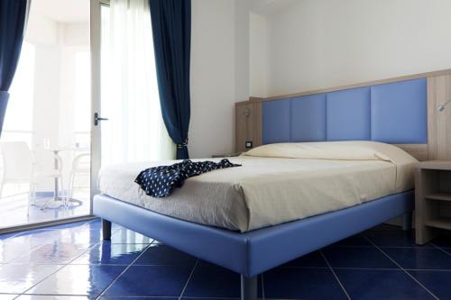 Double Room with Terrace - Ground Floor