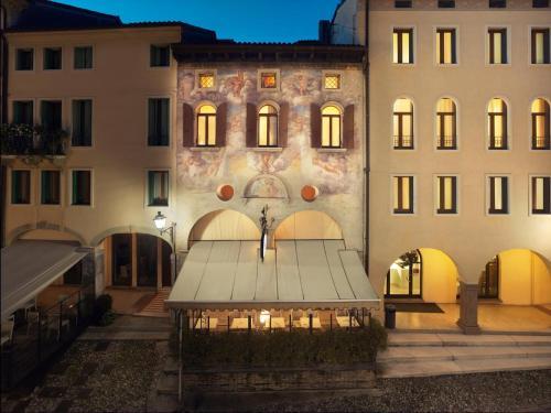 Accommodation in Conegliano