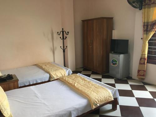 Thanh Binh Guest House, Điên Biên Phủ