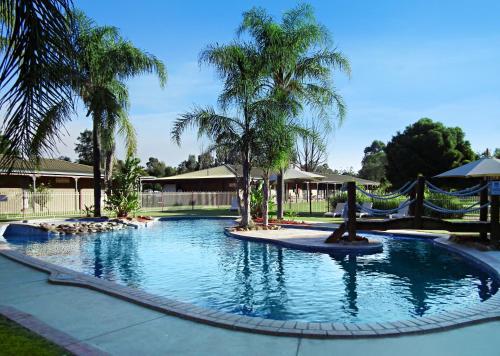 . Cobram Barooga Golf Resort