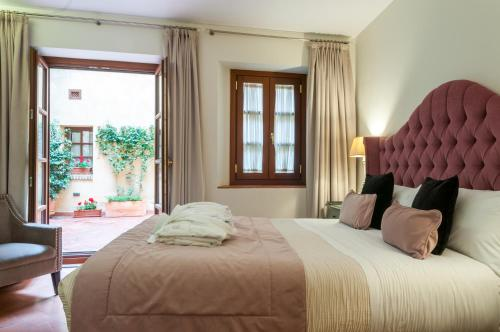 Double Room Palacio Pinello 3