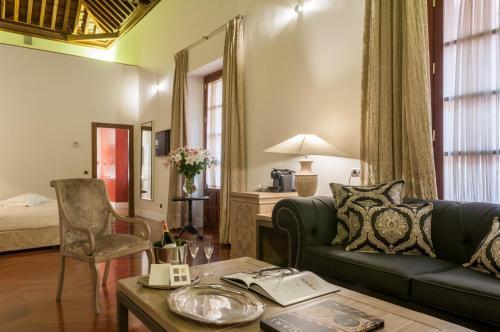 Junior Suite Palacio Pinello 1