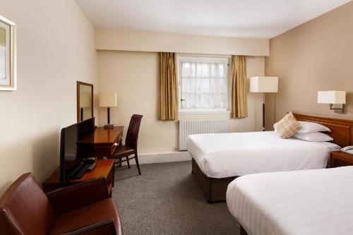 Mercure Perth Hotel - Photo 7 of 48
