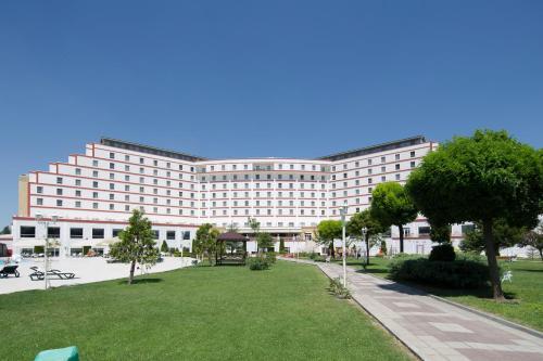 . Korel Thermal Resort