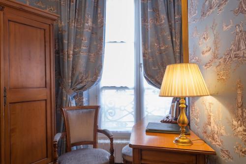 Grand Hôtel de L'Univers Saint-Germain photo 16