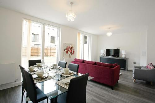 Picture of Ur Space Too Serviced Accommodation