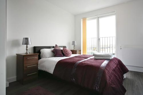 Ur Space Too Serviced Accommodation