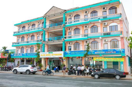 . Rang Dong Hotel