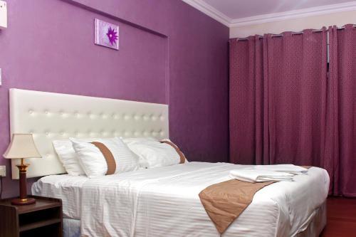 صور غرفة Delmon Hotel Apartments