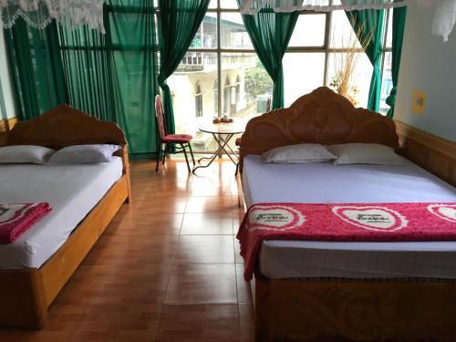May Hong Guest House, Điên Biên Phủ