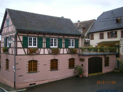 Accommodation in Dieffenthal