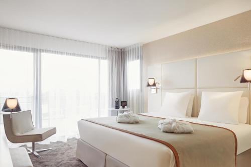 Mercure Hotel Golf Cap D Agde In