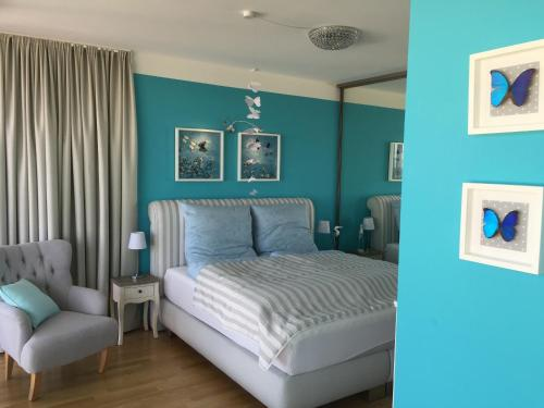 Wohnung mit Weitblick - Apartment - Dresden