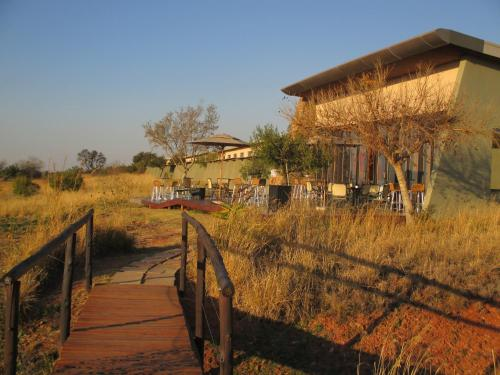 Maropeng Boutique Hotel, West Rand