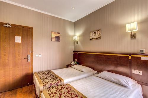 Hotel Affittacamere Leoni Di Oro