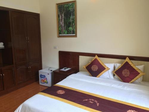 Nong Nghiep Dien Bien Hotel, Điên Biên Phủ