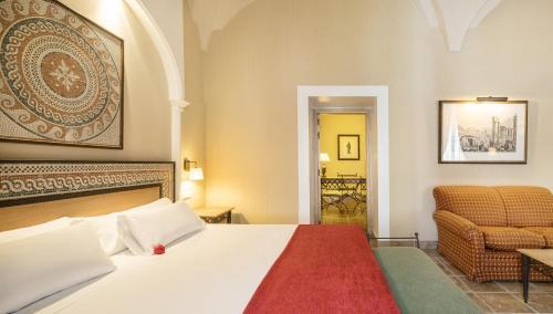 Photo - Hotel Ilunion Mérida Palace