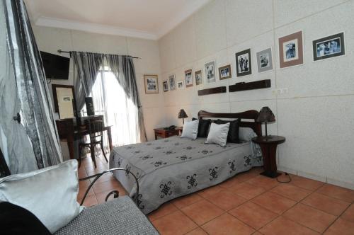 Фото отеля Hotel de La Poste