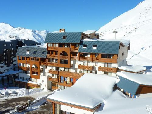 Valset Appartements Val Thorens Immobilier Val Thorens