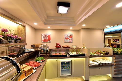 Cheya Besiktas Hotel & Suites  Special Category