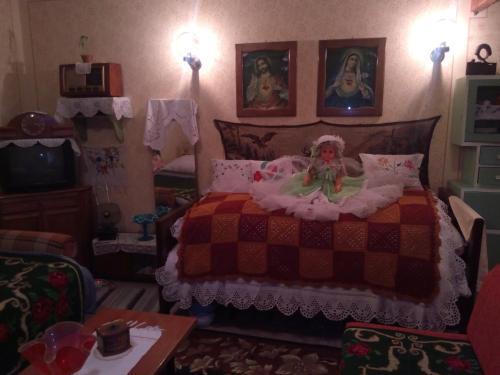 Apartments Bakine Čarolije