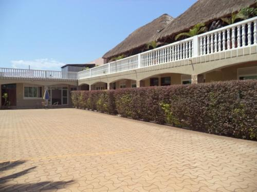 Hotel United Motel Entebbe
