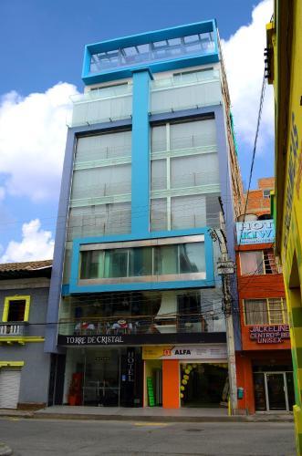 HotelHotel Torre De Cristal